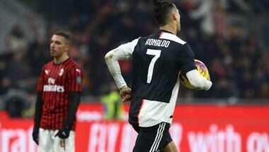 Coppa Italia 2019–20 Free Live Streaming Online: আজ রাতেই ফুটবল ফিরছে ইতালিতে, কোপা ইতালিয়ার সেমিফাইনালে জুভেন্টাস বনাম এসি মিলান; জানুন কোথায়, কখন দেখবেন ম্যাচ