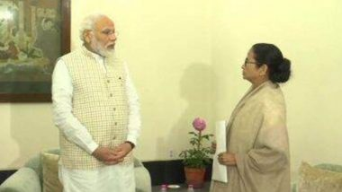 Mamata Banerjee: শুক্রবার প্রধানমন্ত্রীর ডাকা সর্বদলীয় বৈঠকে থাকছেন মমতা ব্যানার্জি