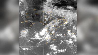 Cyclone Nisarga: বেলা একটা থেকে চারটের মধ্যে ১১০ কিলোমিটার বেগে মহারাষ্ট্রের আলিবাগে আছড়ে পড়তে চলেছে নিসর্গ ঘূর্ণিঝড়