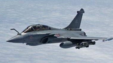 Fighter Jet Rafale: লাদাখ সীমান্তে লালফৌজের নজরদারি করতে হবে, হিমাচল প্রদেশে মহড়া শুরু রাফালের