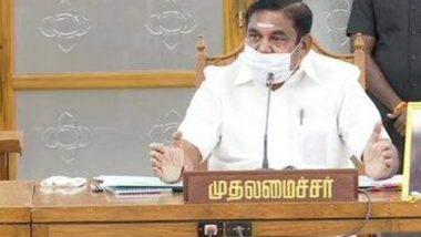 Tamil Nadu: হু হু করে বাড়ছে আক্রান্ত, সামাল দিতে ১৯-৩০ জুন সম্পূর্ণ লকডাউনে চেন্নাই
