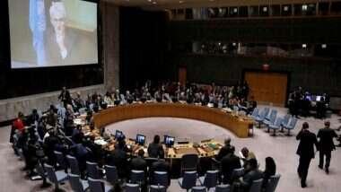 India Elected to UNSC Seat For 8th Time: এর আগে কতবার, কোন কোন সালে ভারত নিরাপত্তা পরিষদের অস্থায়ী সদস্য পদ পেয়েছিল? জানতে ক্লিক করুন