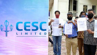 Kolkata: জুন মাসের নতুন বিদ্যুতের বিল পাঠাবে CESC, তার আগে টাকা জমা না দেওয়ার আবেদন বিদ্যুৎমন্ত্রী শোভনদেব চট্টোপাধ্যায়ের