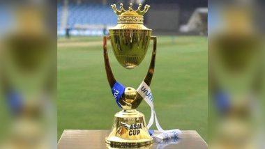 Asia Cup 2020: এশিয়া কাপ বাতিলের বিষয়ে তারা কিছু জানে না, জানাল পাকিস্তান ক্রিকেট বোর্ড