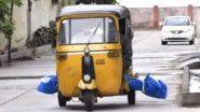 Telangana: করোনায় মৃতের দেহ শ্মশানঘাটে নিয়ে যাওয়া হচ্ছে অটোয়! ভিডিও দেখে তাজ্জব নেটিজেনরা