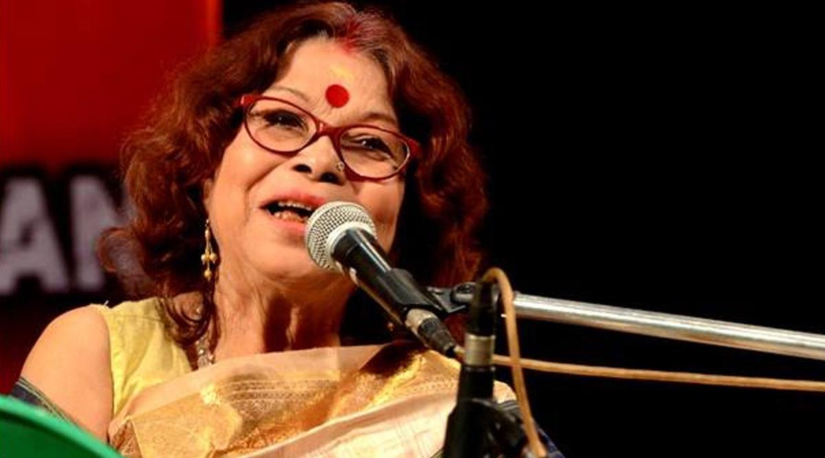 Nirmala Mishra Hospitalised: ফের হাসপাতালে ভর্তি সংগীতশিল্পী নির্মলা মিশ্র