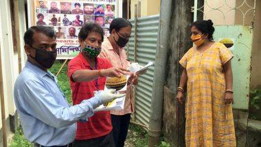 Tripura: বাড়ি ঘুরে কোভিড স্ক্রিনিং প্রক্রিয়া শুরু করেছে ত্রিপুরা প্রশাসন
