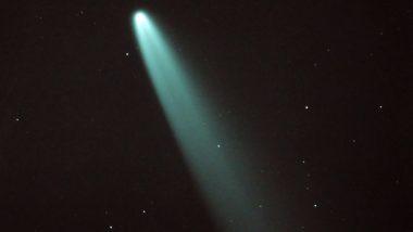NEOWISE Comet: সাড়ে ৬ বছর পর ধেয়ে এল ধূমকেতু 'নিওওয়াইজ', কলকাতাতেও দেখা যাবে খালি চোখে