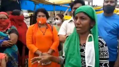 Indore: বেলজিয়ামে গবেষণায় কাজের সুযোগ এসেছিল ইন্দোরের পিএইচডি স্কলার ফলবিক্রেতা রাইসা আনসারির