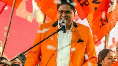 Suriname Elects Indian-Origin President: একনায়কতন্ত্রের অবসান দক্ষিণ অ্যামেরিকার ছোট্ট দেশ সুরিনামে, নতুন প্রেসিডেন্ট ভারতীয় বংশোদ্ভূত চান সান্তোখি