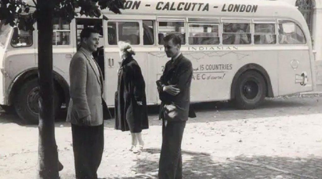 London to Calcutta Bus: লন্ডন থেকে কলকাতা বাসে! বিশ্বের সবচেয়ে দীর্ঘতম বাস রুট, দেখুন ছবি