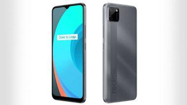 Realme C11 Smartphone to Be Launched in India: মাত্র ৮ হাজার টাকার মধ্যে ভারতের বাজারে আসছে রিয়েলমি-র দুর্দান্ত স্মার্টফোন