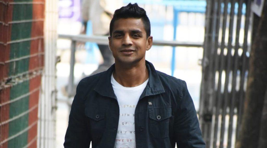Kolkata: ২৪ ঘণ্টার মধ্যে সিদ্ধান্ত বদল, বিজেপি ছাড়লেন প্রাক্তন ফুটবলার মেহতাব হোসেন