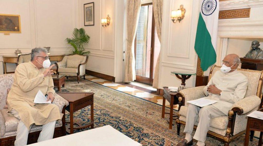 Debendra Nath Ray Death Case: বিজেপি বিধায়কের মৃত্যুর ঘটনায় রাষ্ট্রপতিকে চিঠি মুখ্যমন্ত্রী মমতা বন্দ্যোপাধ্যায়ের