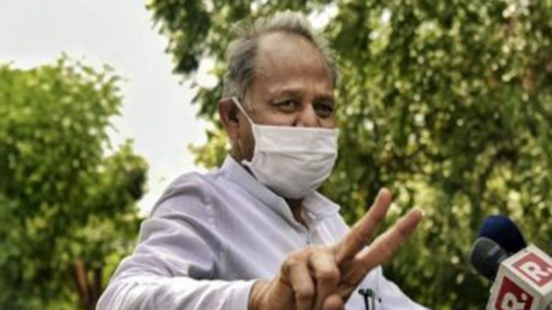 Ashok Gehlot Slams Sachin Pilot: 'সুন্দর চেহারা আর অনর্গল ইংরেজি বলাটাই রাজনীতিতে সব নয়', ফের শচিন পাইলটকে কটাক্ষ অশোক গেহলটের