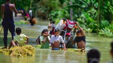 Assam Floods Update: প্রবল বন্যায় বিধ্বস্ত আসাম, মৃতের সংখ্যা ৮৫, ১১৬ টি প্রাণীর মৃত্যু হয়েছে কাজিরাঙা জাতীয় উদ্যানে