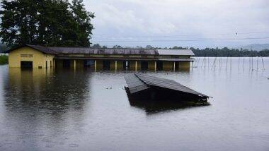 Assam Floods: অসমে বন্যায় ৩০ জেলার প্রায় ৪৬ লক্ষ মানুষ ঘরছাড়া, প্রাণ হারিয়েছে ৫৯ জন