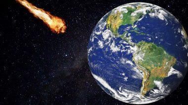 Asteroid Alert: মিলে গেল নস্ত্রাদামুসের পূর্বাভাস, আইফেল টাওয়ারের আকারের গ্রহাণু ধেয়ে আসছে পৃথিবীর দিকে