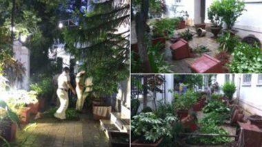 Dr BR Ambedkar House Vandalised: আম্বেদকরের স্মৃতিবিজড়িত বাড়িতে দুষ্কৃতী হামলা, প্রমাণ লোপাটে ভাঙা হল সিসিটিভি ক্যামেরা