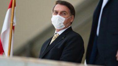 Jair Bolsonaro: কোভিডের প্রতিষেধক নেবেন না, সাফ জানালেন জাইর বলসোনারো