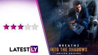 Breathe Into The Shadows Review: অভিষেক বচ্চন এবং অমিত সাধের দুর্দান্ত থ্রিলার সিরিজ মুক্তি পেল আজ