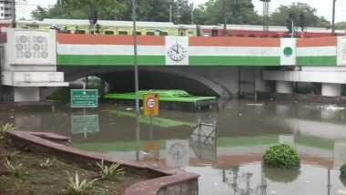 Delhi Rains: দিল্লি এনসিআরে প্রবল বৃষ্টিপাতে জমা জলে ডুবে মৃত এক প্রৌঢ়, মিন্টো ব্রিজের তলা থেকে উদ্ধার দেহ
