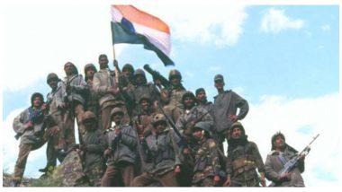 Kargil Vijay Diwas 2020: কার্গিল যুদ্ধ জয়ের ২১ বছর, বীর সেনাদের শ্রদ্ধা জানালেন রাষ্ট্রপতি রামনাথ কোবিন্দ, রাজনাথ সিং ও অমিত শাহ