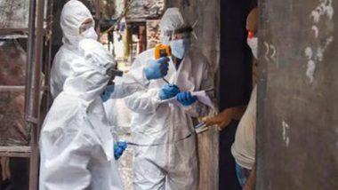 Coronavirus Cases In India: সংক্রমণের ঊর্ধ্বগতি, ভারতে মোট করোনা আক্রান্তের সংখ্যা ২২ লক্ষ ৬৮ হাজার ২৭৬