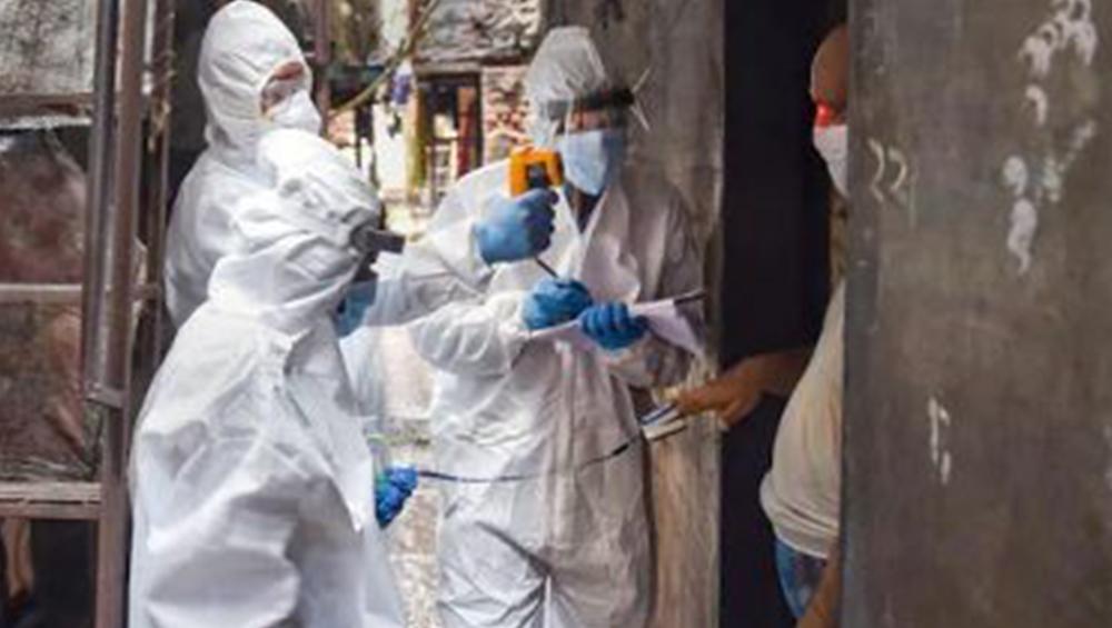 Coronavirus In India: আক্রান্তের সংখ্যা ছাড়াল ৩৫ লাখ, ২৪ ঘণ্টায় করোনা আক্রান্ত ৭৮,৭৬১ জন