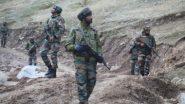 Jammu And Kashmir: সীমান্তে বিনা প্ররোচনায় গুলি পাকিস্তানের, শহিদ ২ ভারতীয় জওয়ান; জখম ৪