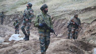 Taliban Terrorists Planning Attack in J&K: জম্মু-কাশ্মীরে হামলা চালাতে পারে পাকিস্তানের দ্বারা প্রশিক্ষিত তালিবান জঙ্গিরা