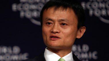 Jack Ma Summoned by Gurugram Court: ইউসি ব্রাউজারে ভুয়ো খবর প্রচার, চিনা ই-কমার্স আলিবাবার প্রতিষ্ঠাতা জ্যাক মা-কে তলব গুরুগ্রাম আদালতের