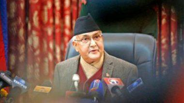 Lord Ram Not Indian But Nepali: 'প্রকৃত অযোধ্যা নেপালে অবস্থিত, রাম ভারতীয় নন', কাঠমান্ডু থেকে বিস্ফোরক দাবি কেপি শর্মা ওলির