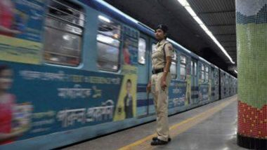 East-West Metro Work Stalled: কলকাতার ইস্ট-ওয়েস্ট মেট্রোতে করোনার থাবা, সংক্রমণের দাপটে বন্ধ কাজ