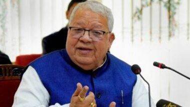 Rajasthan Governor Kalraj Mishra: শিয়রে করোনার খাঁড়া, রাজভবনে স্বাধীনতা দিবসের অনুষ্ঠান বাতিল করলেন রাজ্যপাল