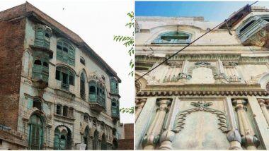'Kapoor Haveli' Gets Demolition Threat:'ভূতুড়ে'! পাকিস্তানে 'কাপুর হাভেলি' ভাঙার চেষ্টা