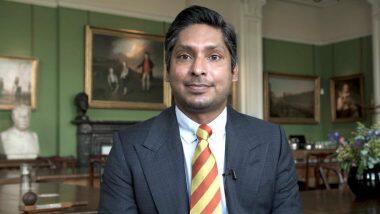 Sangakkara Backs Ganguly As ICC Chairman: আইসিসির চেয়ারম্যান পদে সৌরভ গাঙ্গুলিকেই চাইলেন শ্রীলঙ্কার প্রাক্তন অধিনায়ক কুমার সঙ্গাকারা