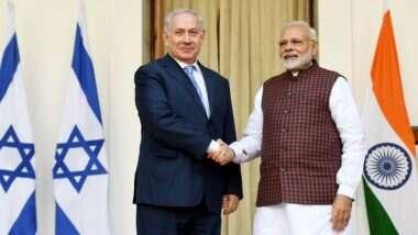 India-Israel Developing Rapid Testing Kit: মাত্র ৩০ সেকেন্ডে ফলাফল, করোনার র্যাপিড টেস্টিং কিট তৈরির পথে ভারত ও ইজরায়েল