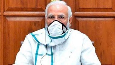 PM Narendra Modi: করোনা-পরবর্তী পরিস্থিতি সম্পর্কে বিশ্ববাসীর উদ্দেশে বার্তা রাখবেন নরেন্দ্র মোদি