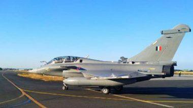 Rafale Landing In India Today: অপেক্ষার অবসান, বুধবার দুপুর দুটোয় আম্বালায় নামছে যুদ্ধবিমান রাফাল