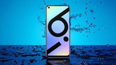 Realme 6i Launched in India: একবার চার্জ দিলেই চলবে ঘণ্টার পর ঘণ্টা, দেখে নিন দাম এবং ফিচার্স