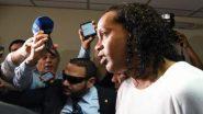 Ronaldinho Fake Passport Row: আবেদন খারিজ, আপাতত গৃহবন্দীই থাকতে হচ্ছে রোলানদিনহোকে