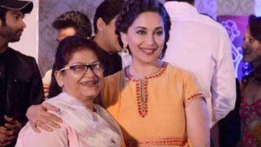 Saroj Khan No More: 'নৃত্যগুরুকে হারিয়ে নিঃস্ব হয়ে গেলাম', সরোজ খানের মৃত্যুতে শোকস্তব্ধ মাধুরী দীক্ষিত