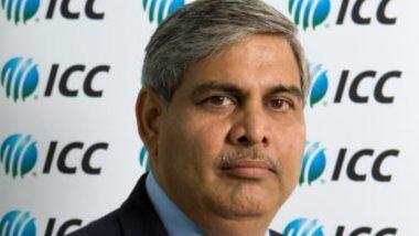 Shashank Manohar Resigns As ICC Chairman: ICC-র চেয়ারম্য়ানের পদ থেকে পদত্যাগ করলেন শশাঙ্ক মনোহর