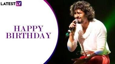 Happy Birthday Sonu Nigam: শুভ জন্মদিন সোনু নিগম, বলিউডের সেরা প্লেব্যাক সিঙ্গারের সেরা ৫ গান
