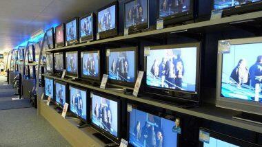 Restrictions on Import of Colour Television: বড় ধাক্কা চিনের, রঙিন টিভি আমদানিতে নিষেধাজ্ঞা জারি করল সরকার