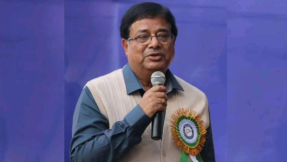 Udayan Guha: 'আমি করোনা পজিটিভ', ফেসবুকে বললেন তৃণমূল বিধায়ক উদয়ন গুহ
