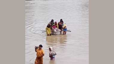 Chhattisgarh Medical Apathy: রান্নার বাসনে বসিয়ে নদী পার করানো হল অন্ত:সত্ত্বাকে, প্রসব করলেন মৃত সন্তান