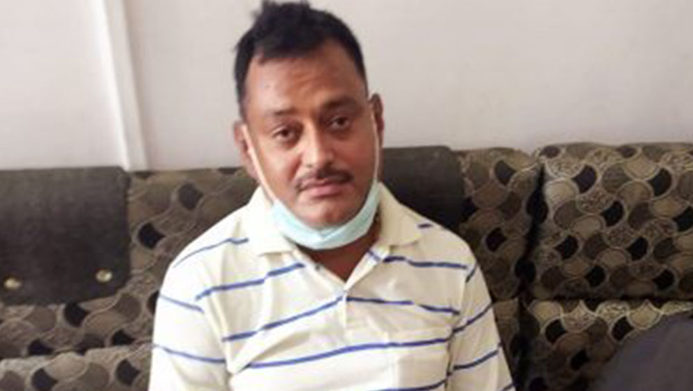 Vikas Dubey Arrested: উজ্জয়ন থেকে গ্রেপ্তার কানপুরের ৮ পুলিশকর্মী খুনে অভিযুক্ত  বিকাশ দুবে