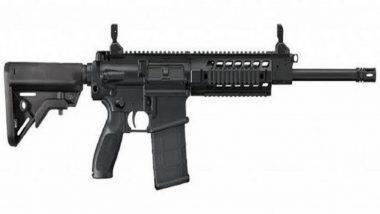 Army To Buy Sig 716 Assault Rifles: ৭২ হাজার Sig Sauer 716 অ্যাসল্ট রাইফেলের অর্ডার দিতে চলেছে সেনা